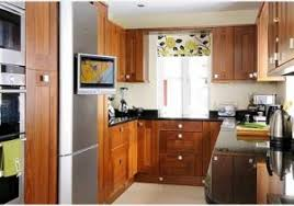 Kitchen Ideas For Small Kitchens Galley - home decorating ideas for small kitchens warm decoration ideas