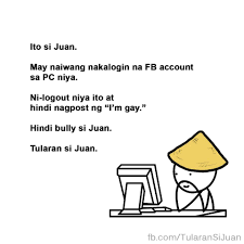 Si Memes - is the viral tularan si juan movement in support of miriam s
