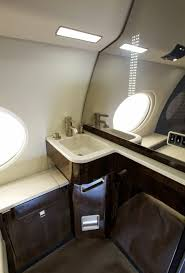 Private Jet Interiors Inside Rupert Murdoch U0027s Luxurious Private Jet Business Insider