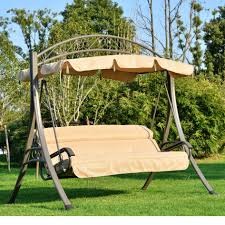 amazing patio swing canopy replacement patio swing replacement