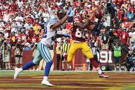 thanksgiving today thanksgiving football washington redskins vs dallas cowboys 2nd