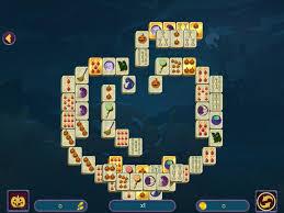 halloween night mahjong wingamestore com