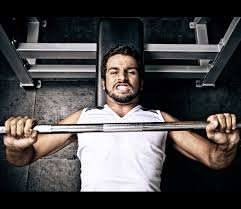 here u0027s how to improve your bench press with your back