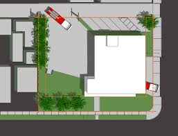 Fire Station Floor Plans Fire Station Site Plan By Codeblu90 On Deviantart