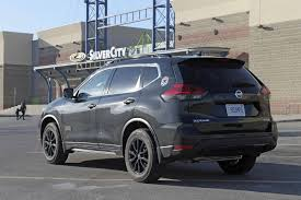 nissan rogue star wars edition a week with the nissan rogue star wars limited edition less than