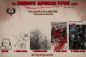 Zombie Memes - zombie apocalypse meme as done by dda by dropdeadwolf on deviantart