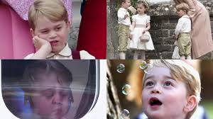 how to write a paper whitesides article on prince george becoming a gay icon to some people is video loading