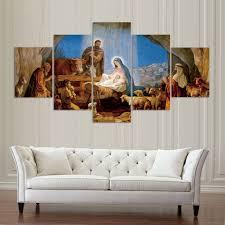 Scripture Wall Art Home Decor by Online Get Cheap Christian Wall Art Aliexpress Com Alibaba Group