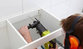 How To Install A Bathroom Vanity How To Install A Bathroom Vanity Bunnings Warehouse