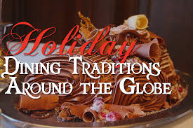 dining traditions around the globe temple square
