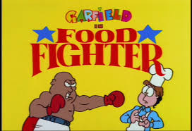 garfield and friends food fighter garfield wiki fandom powered by wikia