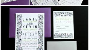 purple and silver wedding invitations wedding invitation purple and silver purple and silver