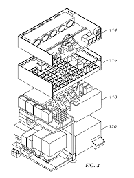 patent us20040238555 vending machine that delivers made to order