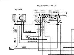 hazard emergency flasher switch pics needed please rennlist