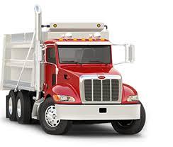 finance a finance a truck paccar financial financing peterbilt trucks