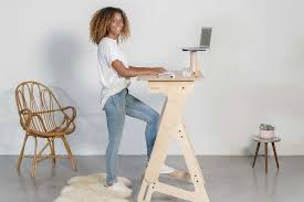 Standing Desk Laptop Screenup Standup Standing Desk Laptop Stand Jaswig Store
