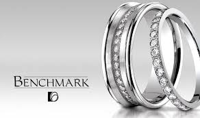 benchmark wedding bands benchmark butterfieldjewelers albuquerque nm