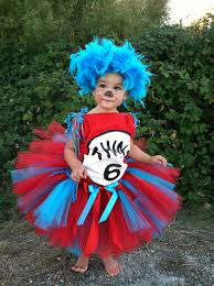 1 2 Halloween Costume 1 2 Dr Seuss Cat Hat Tutu Ebay Halloween