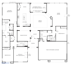 floor plans for 4 bedroom houses small bedroom house plans collection also outstanding floor for a 4