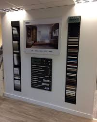 Interior Design What Do They Do by This Are Our Deuco Sample Stands With Our New Board In Buildit In