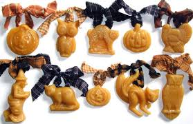 bittersweet house beeswax ornaments ornaments