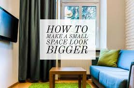 how to make a small space bigger 1 800 pack rat