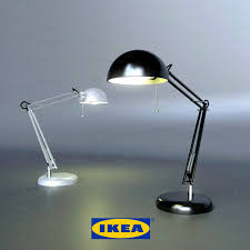 Table Lamp Ikea 3d Model Table Lamp Ikea Forsa Download For Free On 3dlancer Net