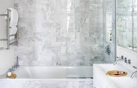 feature wall bathroom ideas bathroom feature wall tile ideas concrete look tiles glass for walls