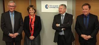 chambre de commerce et d industrie d alsace cci alsace eurométropole colmar mulhouse strasbourg point eco