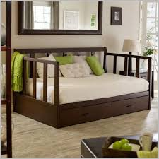 Full Size Bed With Trundle Full Size Bed With Trundle Ikea Bedding Home Decorating Ideas