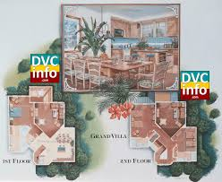 Disney Saratoga Springs Floor Plan The Year 1991 Dvcinfo Com