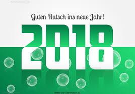 guten rutsch sprüche 2018 guten image gallery of guten rutsch 2018