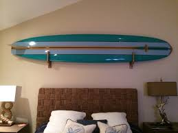 surfboard wall art home decorations 15 best collection of surf board wall art