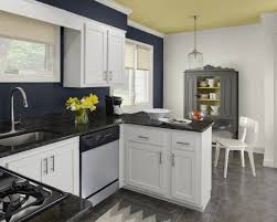 Gray And Yellow Color Schemes These Kitchen Color Schemes Would Surprise You Midcityeast