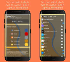galaxy edge lighting edge lighting extension on notifications android forums at