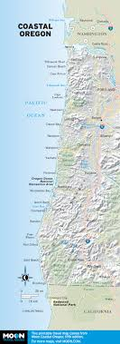portland oregon map usa map oregon rivers map rivers in oregon