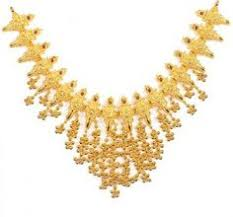jewelry designs new gorgeous new gold necklace design