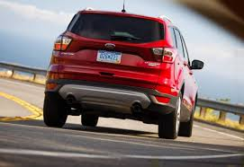 Ford Escape Generations - 2018 ford escape review redesign features engines release