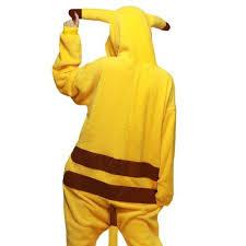 Halloween Costumes Pikachu 162 Halloween Costumes Images