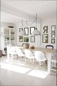 table blanche de cuisine cuisine bois table de cuisine blanche bois