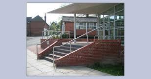 Tubular Handrail Standards Strong Stainless Steel Handrail System Strong Tubular Handrail