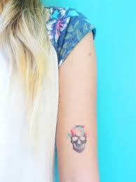 valentines day gift matching best temporary tattoos