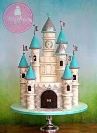 castle cakes princess castle cake tutorial mcgreevy cakes