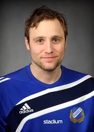 Ass. Tränare Daniel Jansson. 2010-07-09 17:20 - 8891