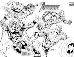 superhero free printable coloring pages pdf all superheroes