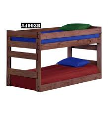 Bunk Bed Without Bottom Bunk Bottom Bunk Bed Wood N Things Furniture Gretna La