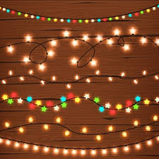 wire frame clips for christmas lights christmas lights vectors photos and psd files free download