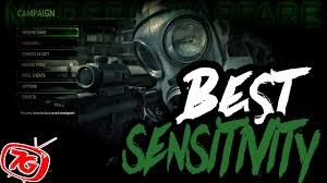 Best Resume Game by Best Sensitivity For Modern Warfare Remastered Campaign Ps4