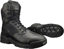 womens tactical boots canada magnum stealth 8 0 waterproof insulated tactical boots