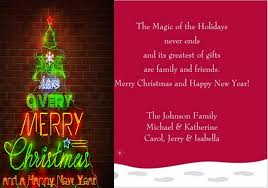 merry christmas by santa card design beautiful merry christmas